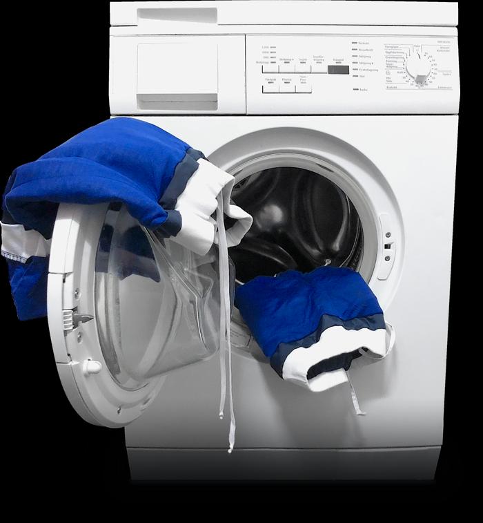 pjama tvättråd